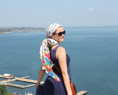 В Крыму отдохнули более 7,2 млн туристов