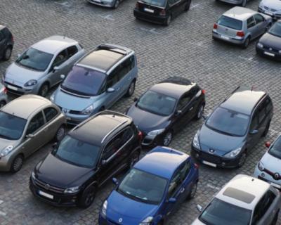 В Балаклаве появится новая парковка