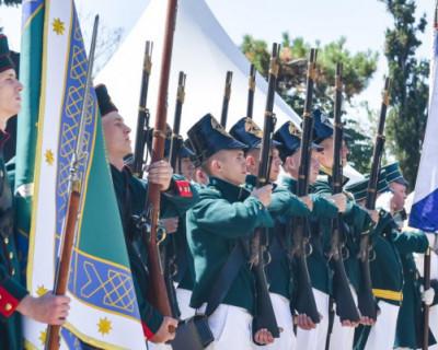 В Севастополе открыли кадетский корпус Следственного комитета России