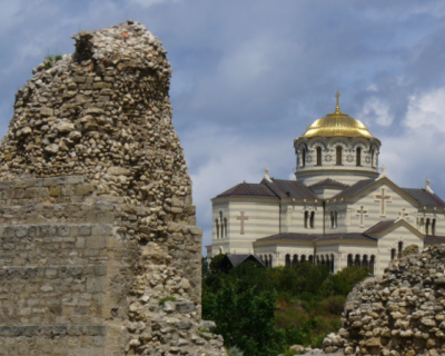 Херсонес Таврический можно будет посетить по «Пушкинской карте»