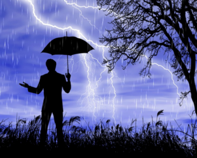 В Севастополе ухудшается погода