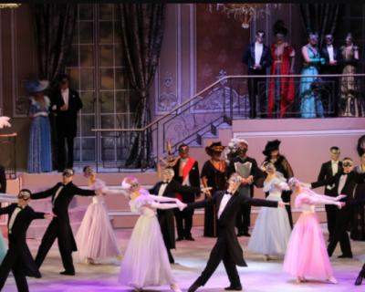 Крымский театр отправляется в гастрольный тур по югу России