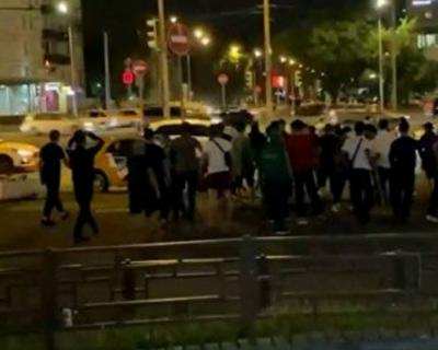 В России ужесточат штрафы за участие в массовых драках