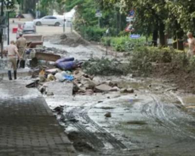 Крымчане, пострадавшие от наводнений, получат федеральные выплаты