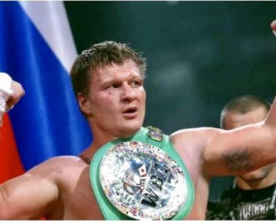С днём рождения, один из величайших боксеров современности!