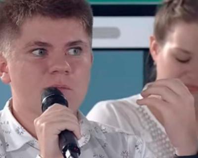 В Кремле похвалили мальчика, поправившего Путина