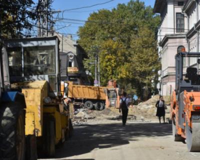 Подрядчик, сорвавший ремонт объектов в Симферополе, стал фигурантом уголовного дела