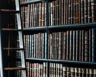 Правительство Севастополя выделило деньги на закупку книг для библиотек
