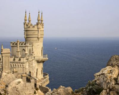 Когда Крым превратится в Анталью?