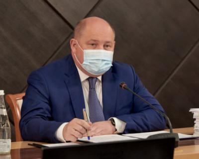 В ближайшие дни в Севастополе будут введены в эксплуатацию три многоквартирных дома-долгостроя