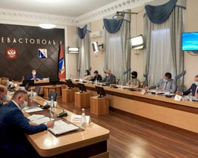 В Севастополе поддержат предпринимателей