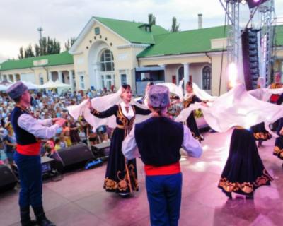 В Крыму пройдёт Всероссийский фестиваль «Крымский мост»
