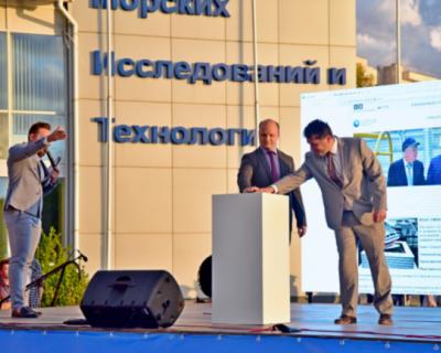 В Севастополе дали старт отсчету до спуска на воду НИС «Пионер-М»