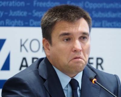 В Киеве очередной приступ антироссийской истерики