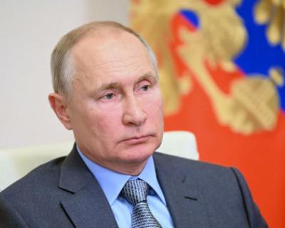 Путин готов поговорить с Зеленским