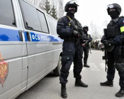 Пять человек задержаны в Крыму по обвинению в взрыве газопровода в Перевальном