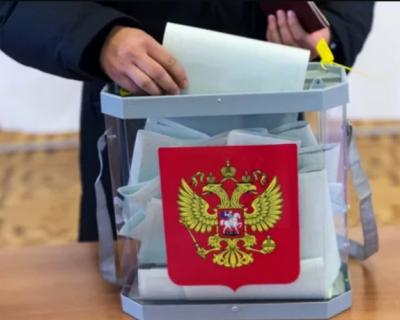 Часть избирателей Севастополя проголосует дистанционно