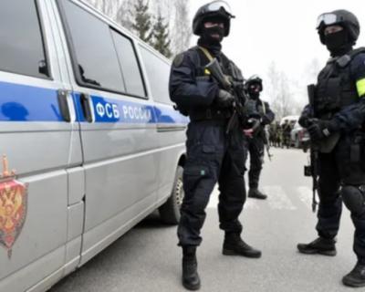 В ФСБ рассказали о заказчиках и исполнителях теракта в Крыму