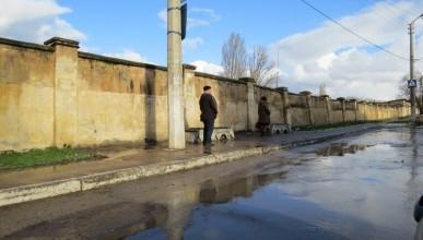 Улицы Севастополя «бег с препятствиями»