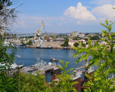 Итоги социально-экономического развития Севастополя в первом полугодии 2021 года