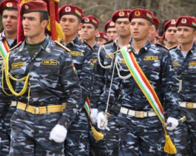 Таджикистан отказался участвовать в учениях ОДКБ