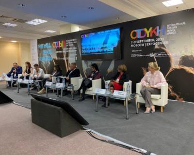 В Москве Севастополь представляет туристические возможности региона