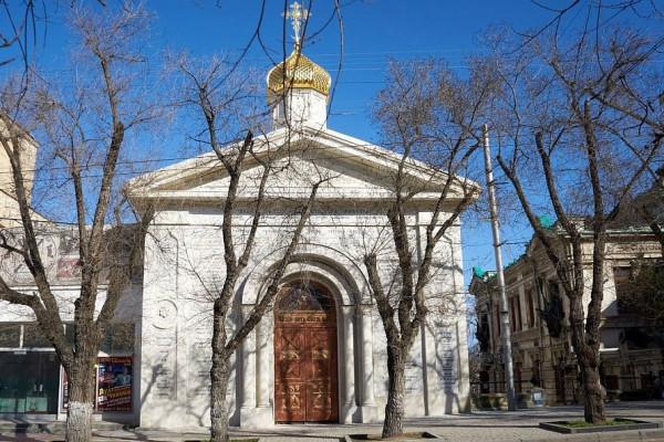 Защитник Севастополя 5