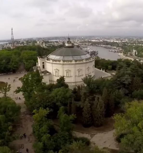 Защитник Севастополя 2