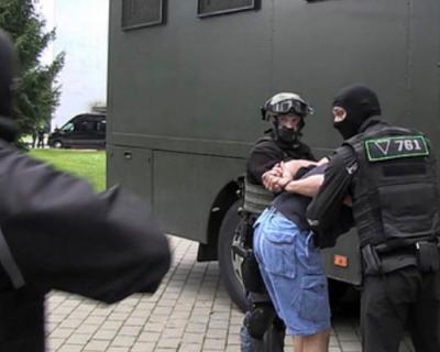 Сергей Цеков раскрыл истинный смысл истории с задержанием бойцов ЧВК «Вагнер» в Белоруссии