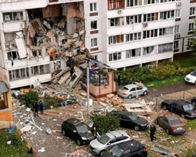 Опубликован список пострадавших при взрыве жилого дома в Ногинске