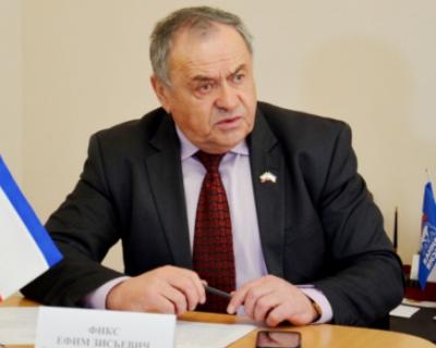 В Крыму потребовали от ООН осудить теракт в селе Перевальное