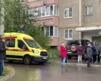 Силовики считают, что взрыв в жилом доме в Екатеринбурге неслучаен