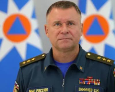 Главе МЧС посмертно присвоено звание Героя РФ