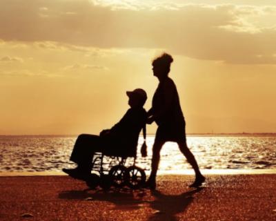 В Крыму не пустили в самолет ребенка-инвалида