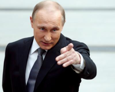 Только треть российских губернаторов выполнили поручение Путина