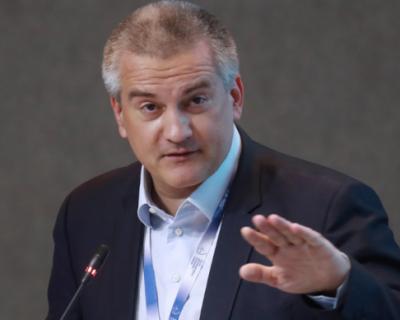 Сергей Аксенов дал свою оценку «Крымской платформе»