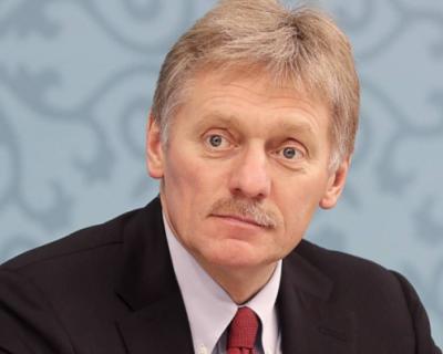 В Кремле опровергли альтернативные версии гибели главы МЧС Зиничева