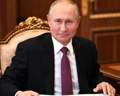 Владимир Путин не поедет в Нью-Йорк