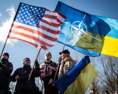 Россия примет меры в случае вступления Украины в НАТО