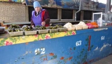 Грязная торговля Севастополя. Заглянем за прилавок