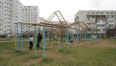 """Школы """"Железных мертвецов"""" в Севастополе"""