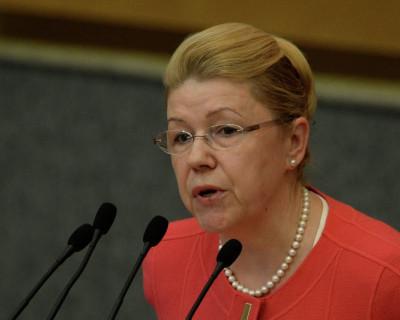 Депутат Госдумы РФ предложила запретить нерожавшим девушкам поступать в ВУЗы