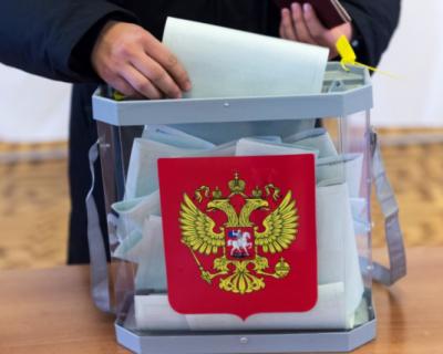 Четыре избирательных участка в Севастополе будут работать в модульном режиме