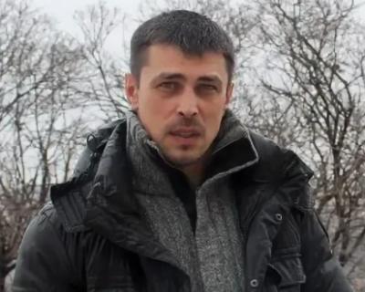 В МИД РФ требуют освободить Александра Франчетти