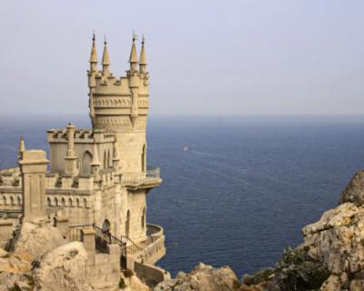 Крым лидирует по итогам туристического кэшбека осеннего сезона