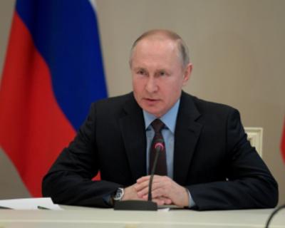 Владимир Путин пообещал проверить, как работает «Спутник V»
