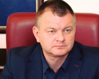 Экс-мэр Керчи получил новое назначение