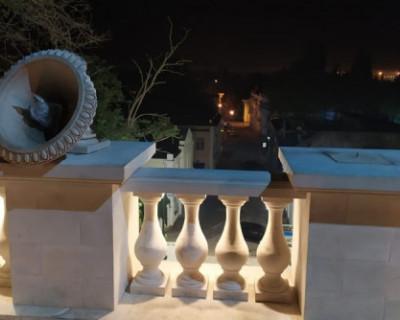 Полиция проводит проверку по факту вандализма в Керчи