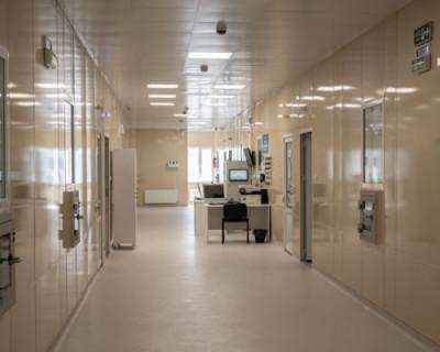 В Балаклаве открылся новый медицинский модуль