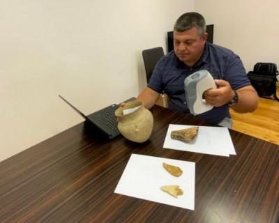 Севастопольские ученые начали создание виртуальной экспозиции Абхазского государственного музея
